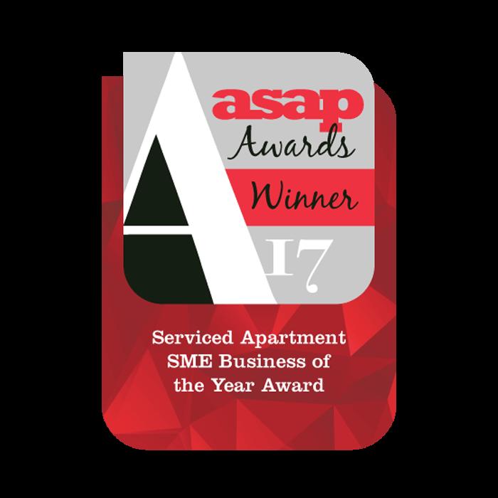 asap 2017 award