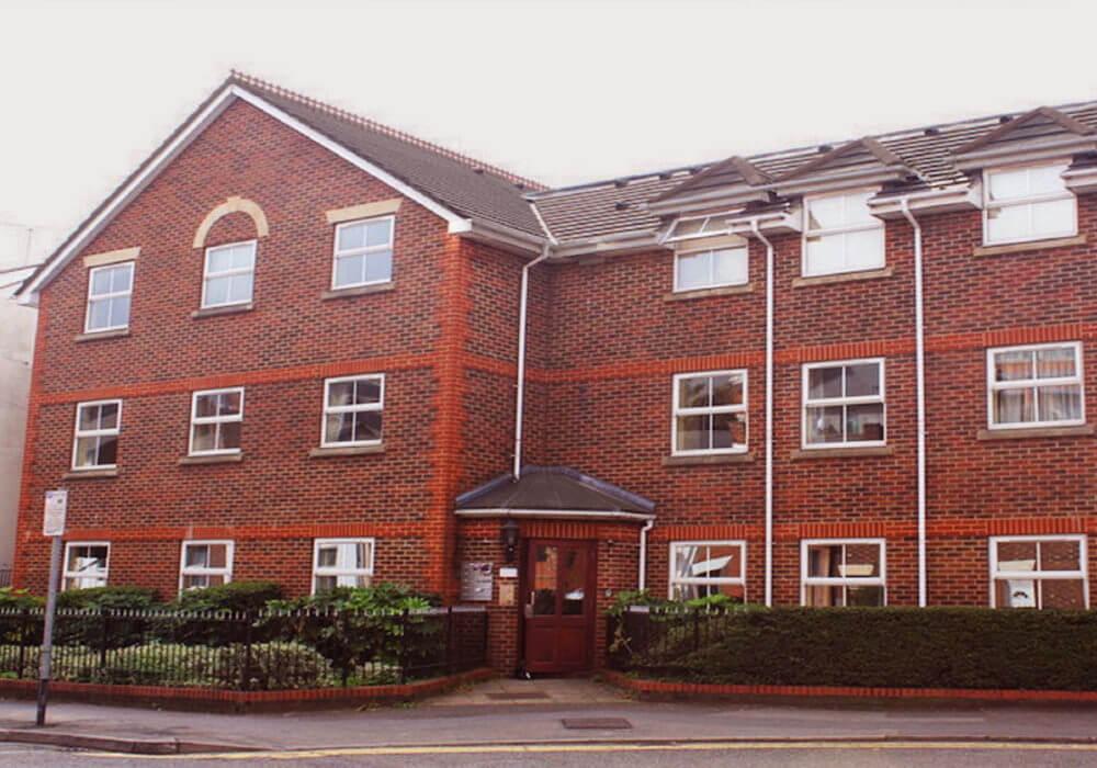 Stanshawe Court Image 6