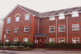Stanshawe Court Serviced Apartments Photo 5