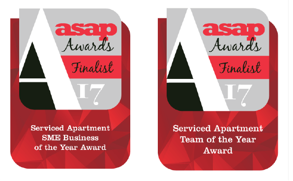 House of Fisher shortlisted for 2 ASAP 2017 Awards!