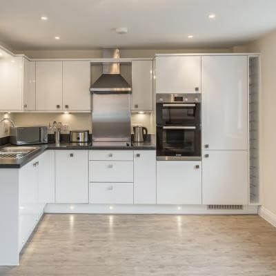 Central Point, Basingstoke Serviced Apartments