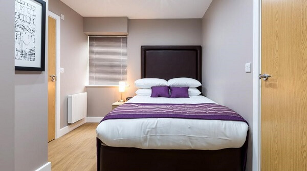 City Wall House, Reading Serviced Apartments