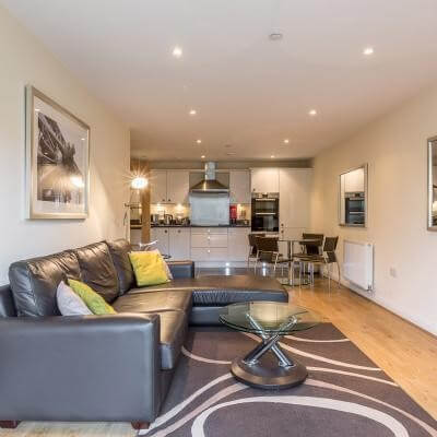 Equinox Place, Farnborough Serviced Apartments