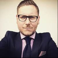 Gareth Hughes House of Fisher Area Sales Manager