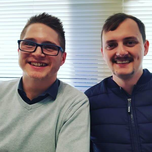 House of Fisher Movember 2017 Complete Facial Hair!