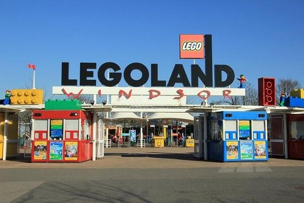 Maidenhead - LEGOLAND