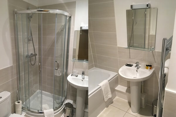House of Fisher Stanshawe Court New Bathrooms 2017