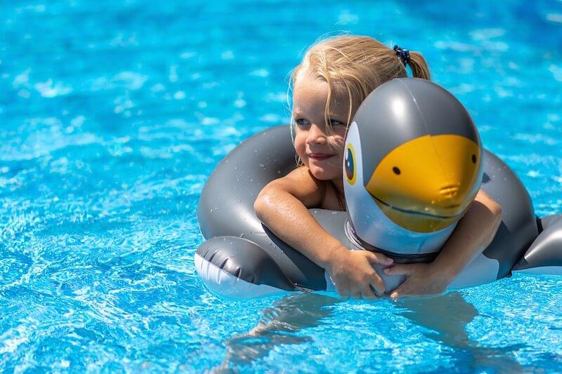 Swimming Activities in Bracknell