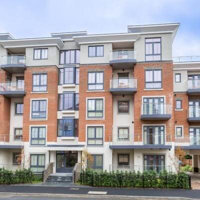 The Heights at Athena Court, Maidenhead Serviced Apartments