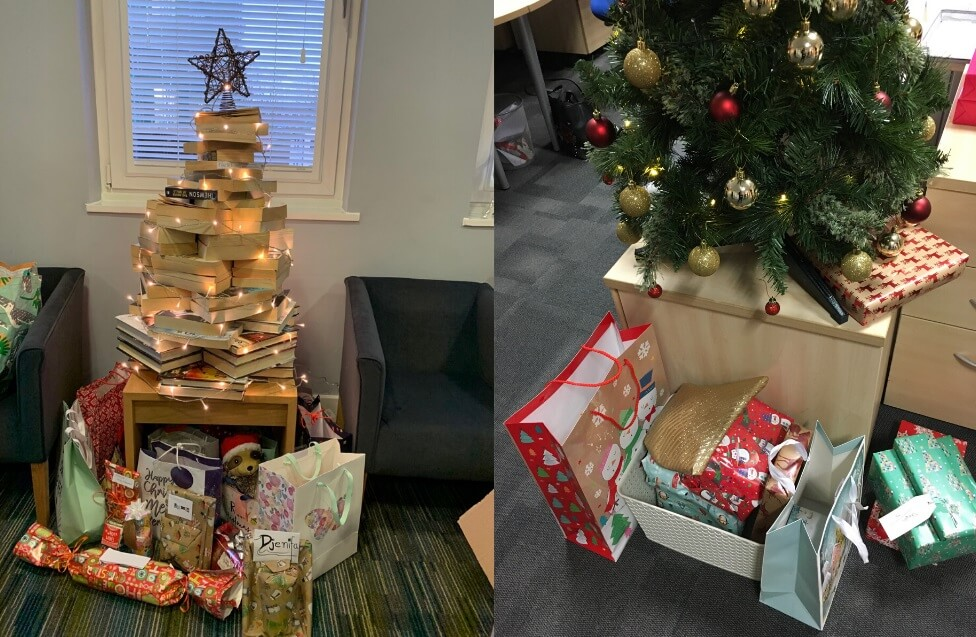 House of Fisher Secret Santa 2019