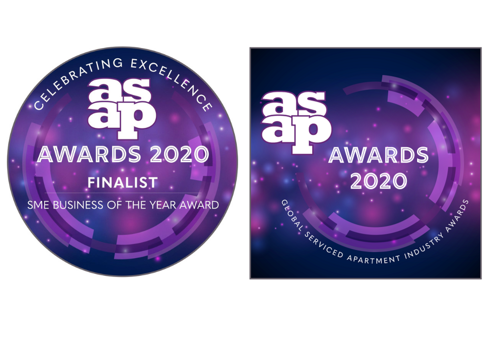 House of Fisher Finalist at ASAP Awards 2020