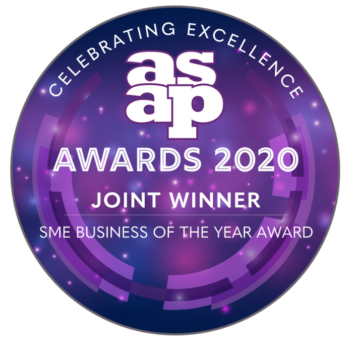House of Fisher SME Business of the Year 2020