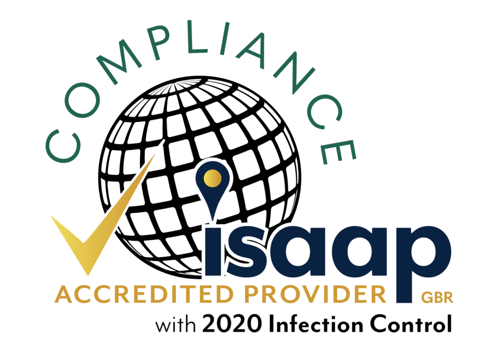 Compliance Accredited Provider GBR
