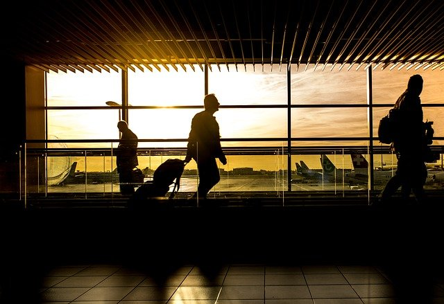What are the needs of business travellers in 2021?