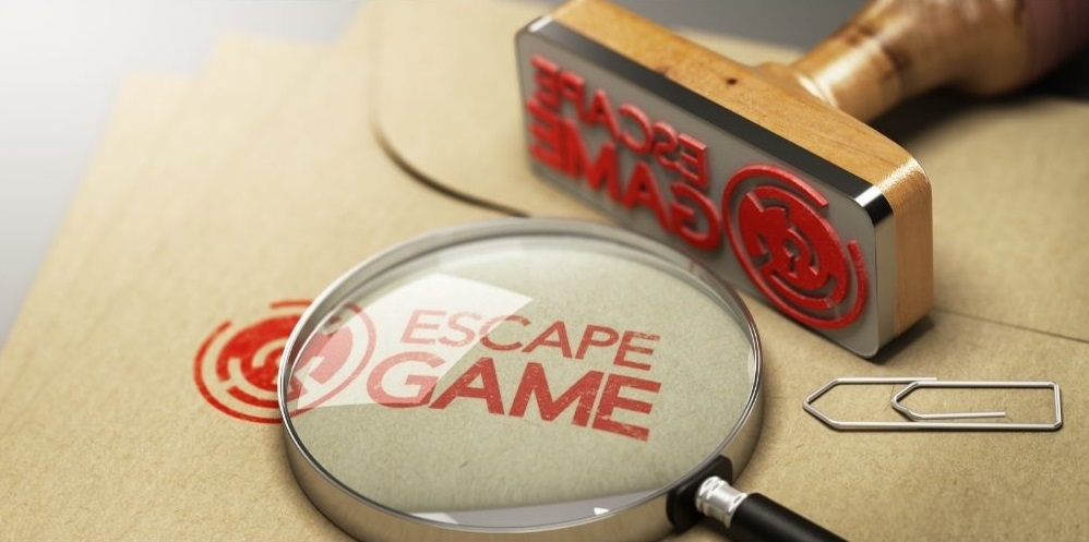 Break out of prison at Puzzalogical Escape Rooms
