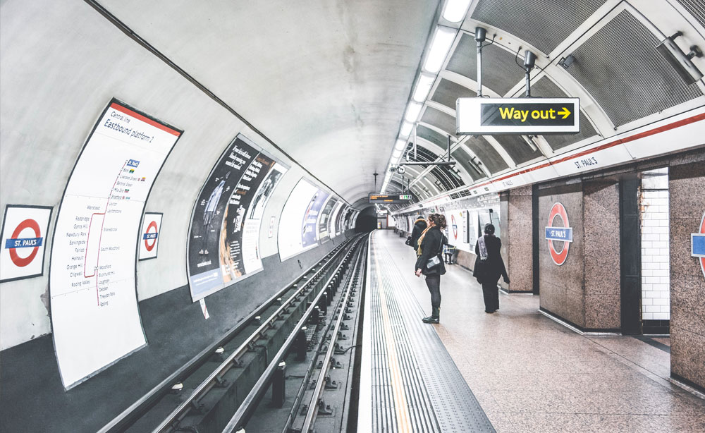 reading's accessibility to london