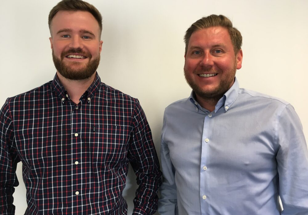 Meet our Corporate Sales Team